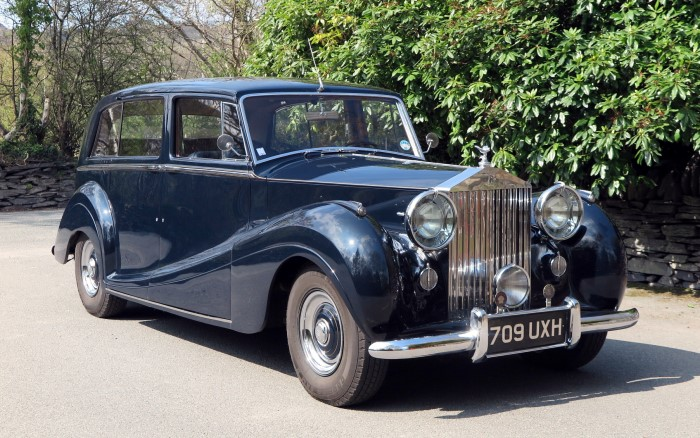 rolls royce silver wraith 1952. Black Bedroom Furniture Sets. Home Design Ideas